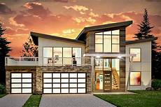 Home Design Story Striking Modern Two Story House Plan With Second Story Sun