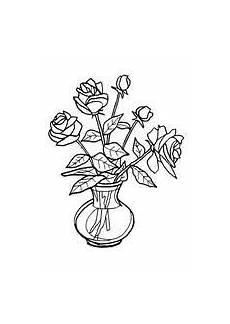 Ausmalbilder Blumenvase Pin Ackermann Auf Mantel In 2020 Blumen Vase