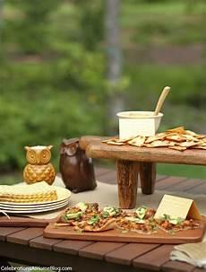 appetizers sangria al fresco celebrations at home