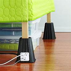usb bed risers 187 gadget flow