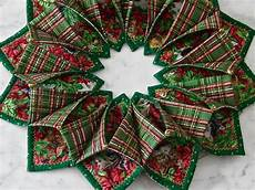 pin by nan friend on fold n stitch wreath