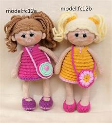 aliexpress buy pumposhka doll amigurumi doll from