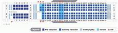 Delta Airlines Seating Chart Boeing 757 300 Delta Seating Chart Brokeasshome Com