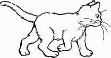 Malvorlagen Katzen Malvorlagen Katzen 123 Ausmalbilder