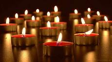 A Tea Light Virtual Candles Relaxing Burning Tea Lights With Soothing