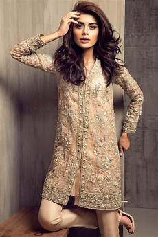 Clothes Design 2017 In Pakistan 15 Top Pakistani Designers Eid Dresses For Women This Eid