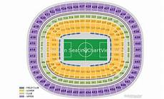 Fedex Seating Chart Fedexfield Landover Md Seating Chart View
