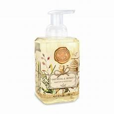 Michel Design Soap Foaming Hand Soap By Michel Design Works Oatmeal Amp Honey