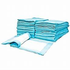 100ct 17x24in disposable underpad bed pad