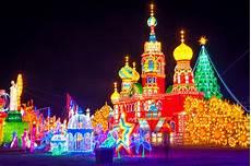 Houston Lights Festival 2018 Houston Holiday Lights Magical Winter Lights Amp Lantern