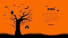 Calendar Backgrounds October 2017 Calendar Wallpaper For Desktop Background