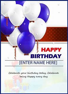 Free Birthday Cards Templates For Word 41 Free Birthday Card Templates In Word Excel Pdf