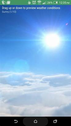 Live Weather Wallpaper Iphone by Htc Weather Live Wallpaper Gallery