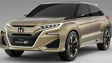 Honda Models 2020 by Honda Hrv 2020 New Model Premium Honda Concept Car