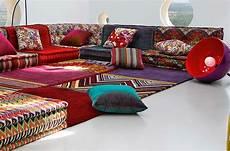 Roche Bobois Mah Jong Sofa 3d Image by Bohemian Living Room Roche Bobois Mah Jong Modular Sofa