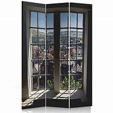 offer feeby frames canvas screen decorative room divider