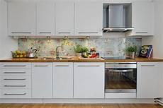 kitchen backsplash wallpaper ideas unhackneyed kitchen backsplash materials practical