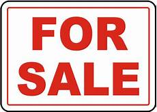 For Sale Sign Pdf For Sale Sign By Safetysign Com R5512