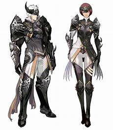 Aion Design Draconic Crafted Plate Armor From Aion Armor