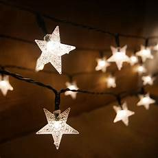 Star Shaped Lights Star Shaped Led String Fairy Lights Amare Wedding