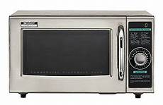 Light Duty Commercial Microwave Sharp R 21lcf Commercial Light Duty Microwave Oven