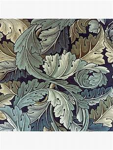 quot acanthus by william morris quot throw pillow by randallpeik