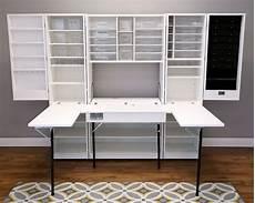best 45 craft room storage cabinets ideas mobmasker