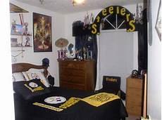 Steelers Bedroom Ideas 54 Best Pittsburgh Steelers Bedroom Decor Images On
