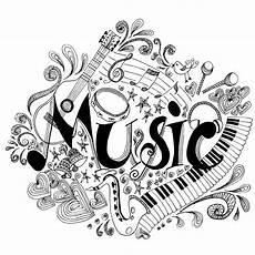 malvorlagen instrumente musik aglhk