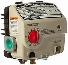 Honeywell Water Heater Control Valve No Light Honeywell 9007890 Reliance 301 Series Electronic Water