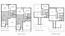 Bungaloft Floor Plans Heritage Marz Homes