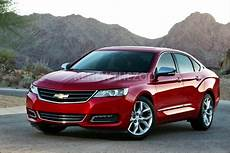 2020 Chevy Impala Ss by 2020 Chevy Impala Ss Release Date Redesign Changes
