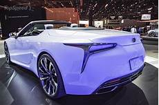 2019 lexus convertible convertible photos pictures pics wallpapers top speed