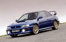 Fastest Subaru Subaru S 15 Fastest Cars Of All Time