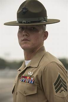 Marines Corps Drill Instructor Dvids Images King N C Native A Marine Corps Drill