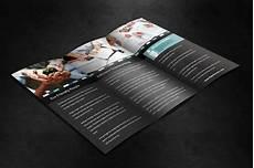 3 Fold Brochure Templates Felia 3 Fold Brochure Template Brochure Templates On