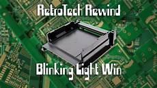 Blinking Light Mod Blinking Light Win Mod Youtube