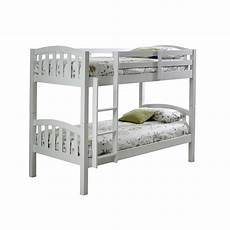 single bunk bed white pine buy at qd stores