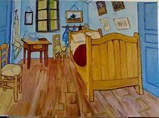 la da letto gogh dormire nel quadro della di gogh 232 possibile