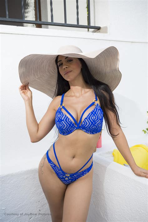 Danish Nude Model