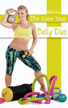 the lose your belly diet course healthstatus
