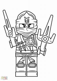 ninjago ausmalbilder lego