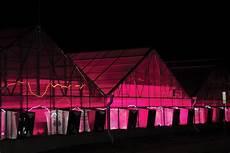 Led Lights Greenhouse New Colorado State University Greenhouse Showcases Led
