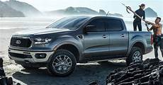 2019 Ford Colors by 2019 Ford Ranger Available In 8 Different Colors