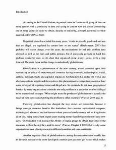 Poverty Essays Poverty And Crime Essay Thesis Writing