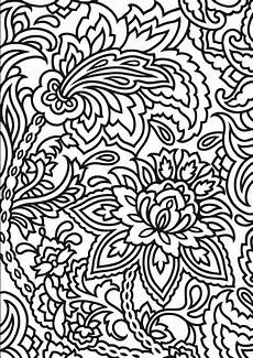 pattern coloring pages best coloring pages for