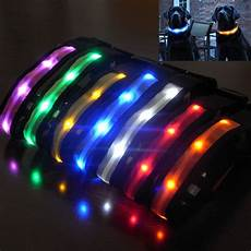 Dog Led Light Led Pet Dog Collar Night Safety Led Light Up
