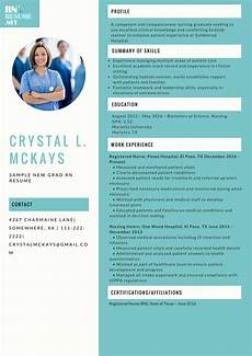 New Rn Resume Samples New Grad Rn Resume Professional Writing Help From Pros