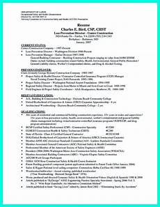 Resume Examples For Laborer How Construction Laborer Resume Must Be Rightly Written