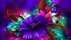 Flower Wallpaper Pictures by Hd Wallpaper Plant Flowers Weather Sky Sadness
